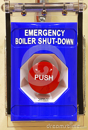 Emergency Down