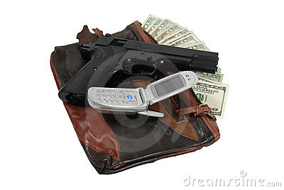Emergency Essentials Stock Photo - Image: 6626860