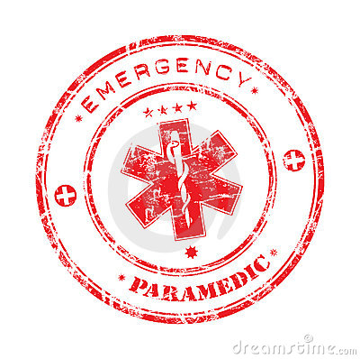 Emergency stamp