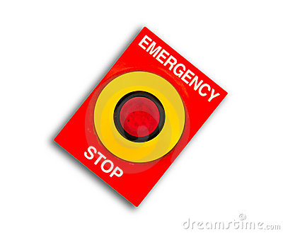 Emergency and stop