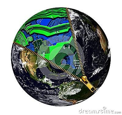 Emerging World Electronics Support