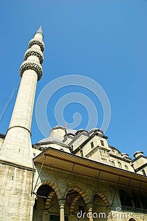 Eminonu Mosque