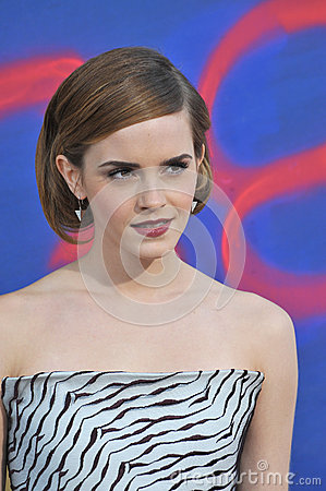Free Emma Watson Royalty Free Stock Images - 46358699