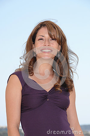 Emmanuelle Vaugier Editorial Stock Image