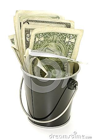 Emmer Contant geld