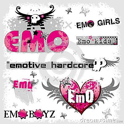 Emo  logos