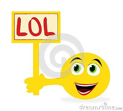 Emoticon σημάδι εκμετάλλευσης