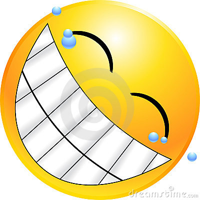 Free Emoticon Smiley Face Royalty Free Stock Images - 6800199