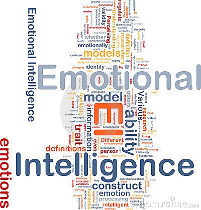 Emotional intelligence stock photos