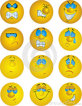 Free Emotions Stock Image - 6383651