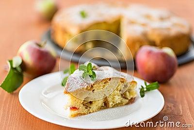 Empanada de Apple