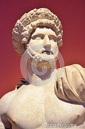 Free Emperor Hadrian Stock Photos - 30236133