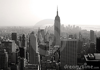 Empire State Building Royalty Free Stock Image - Image: 2824586