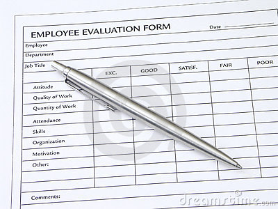 Employee Evaluation Form Image Image 1146921 – Employee Evaluation Form