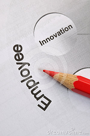 Employee and innovation