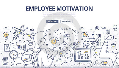 an analysis of employee motivation in modern management Some of the contemporary / modern theories of motivation are that employee's motivation is an outcome of theory of motivation in management.