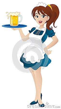 Camarera de piso la mama por poco dinero - 3 part 6