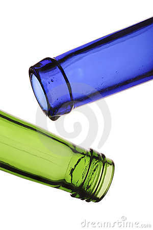 Free Empty Bottles Stock Photography - 2128512