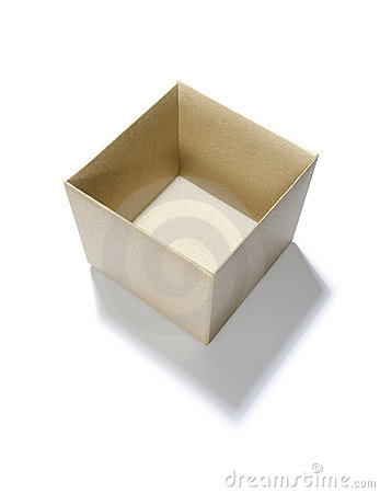 Free Empty Box Stock Images - 6992404