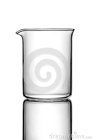 Free Empty Chemistry Flask Royalty Free Stock Photography - 37236067