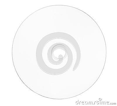 Empty disk 1