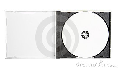 Empty disk 2