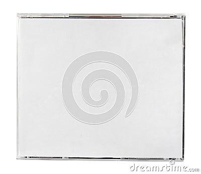 Empty disk 5