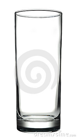 Free Empty Glass Stock Photos - 17342263