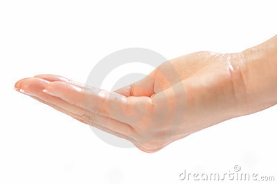 Empty Hand Series 1