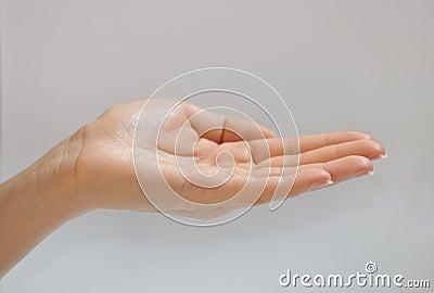 Empty Hand Series 2
