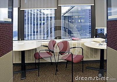 Empty Office 5