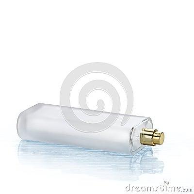 Free Empty Perfumery Bottle Stock Images - 16408784