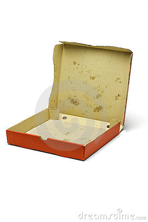 Empty Pizza Box Stock Photos, Images, & Pictures - 591 Images
