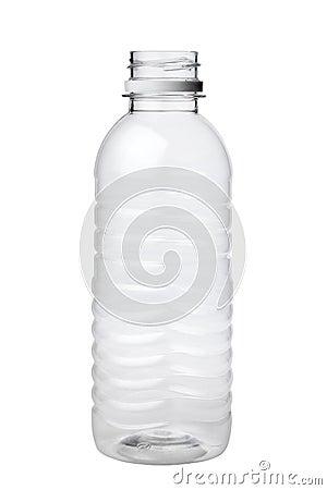 Free Empty Plastic Bottle Stock Photo - 79450260