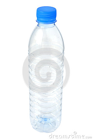 Free Empty Plastic Water Bottle Stock Images - 33356624