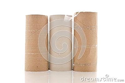 Empty Rolls