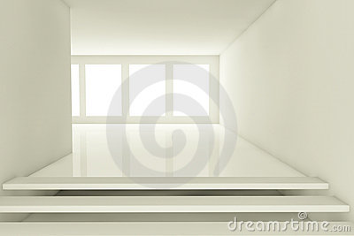 Empty Room Royalty Free Stock Photos - Image: 20755598
