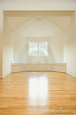 Free Empty Room Royalty Free Stock Photos - 4415208