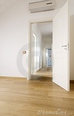 Free Empty Room Stock Images - 7711704