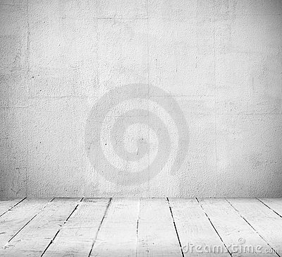 Free Empty Room And Floor Royalty Free Stock Images - 22447509