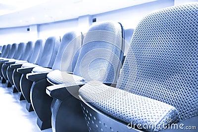 Empty seat