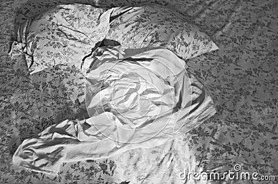 Empty sheets