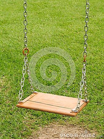 Free Empty Swing - 2 Stock Photo - 1988400