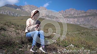 dejta kvinnor i berg)