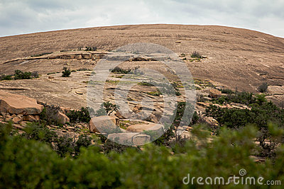 Enchant Rock View Royalty Free Stock Photo Image 33825225