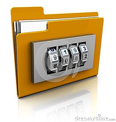 Encrypted Folder Stock Photos - Image: 14814543 Vacuum Clipart