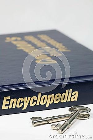 Encyclopedia and Key
