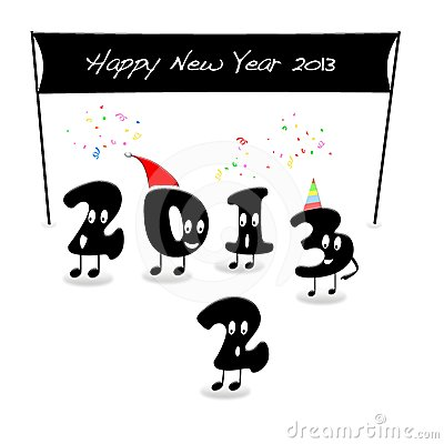 End 2012.