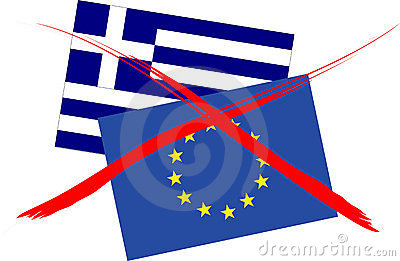 End Of EU
