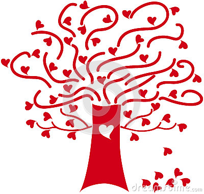 end of love tree
